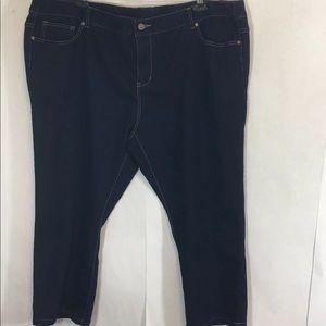 d74b96c6157 Women s Petite Elastic Waist Jeans on Poshmark